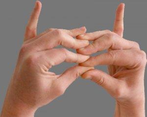 А необходим ли папиллярный узор на подушечках пальцев?