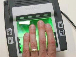 О чем могут поведать отпечатки пальцев