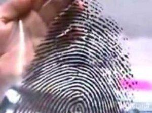 С ткани научились снимать отпечатки пальцев в Великобритании