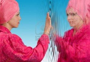 Отпечатки пальцев позволят заглянуть в душу человека