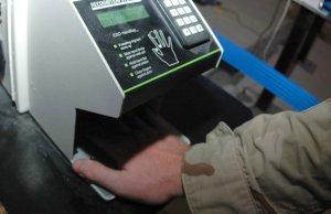 Особенности применения приложений для биометрической информации