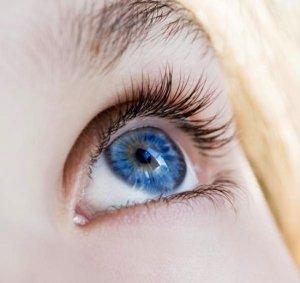 Особенности определения личности человека по сетчатке глаза