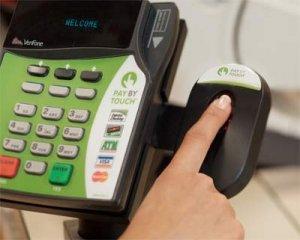 Использование биометрических систем в повседневной жизни