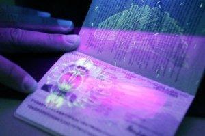 Использование биометрических паспортов позволит граждан России без виз посещать страны Евросоюза