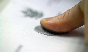 Узнать о человеке по отпечаткам пальцев