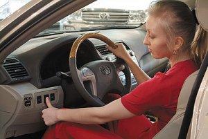 Особенности использования биометрических технологий для защиты автомобиля от угона