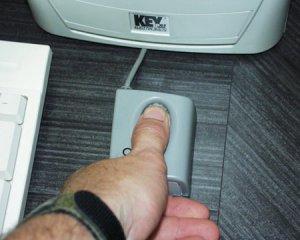 Основы использования современных биометрических технологий