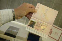 Перспективы использования биометрических паспортов