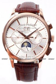 Интернет-магазин копий наручных часов Patek Philippe